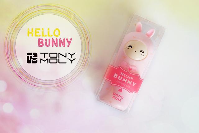 tony moly bunny 1