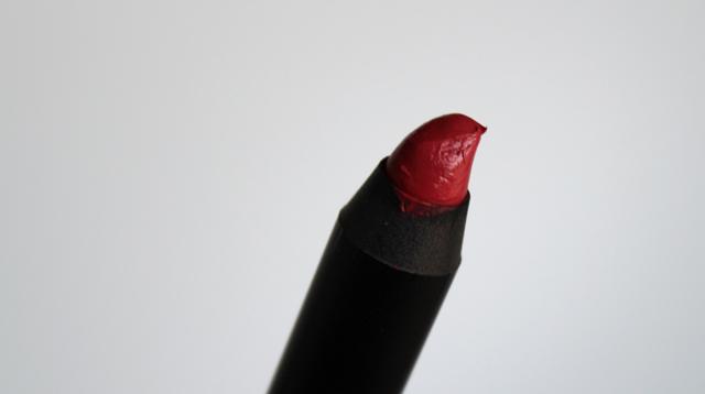zoeva lip crayon 8