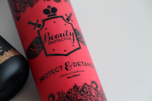 beauty protector oil 10
