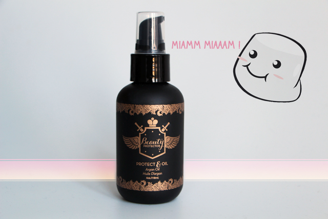 beauty protector oil 2