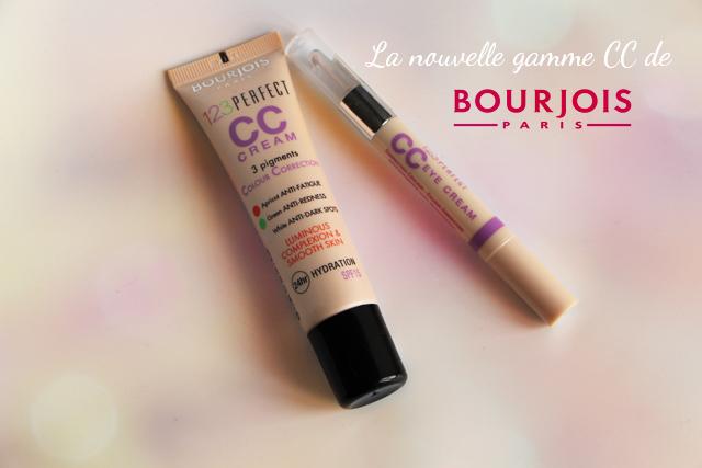 cc cream bourjois 9