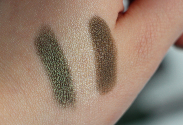 clinique swatch