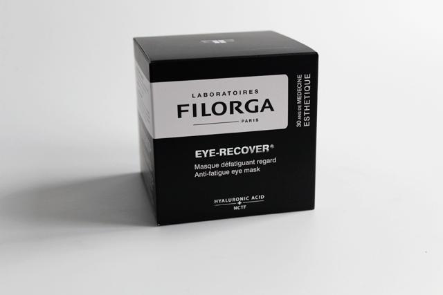 filorga eye recovery 1