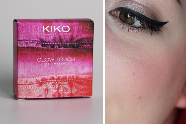 glow touch kiko swacth