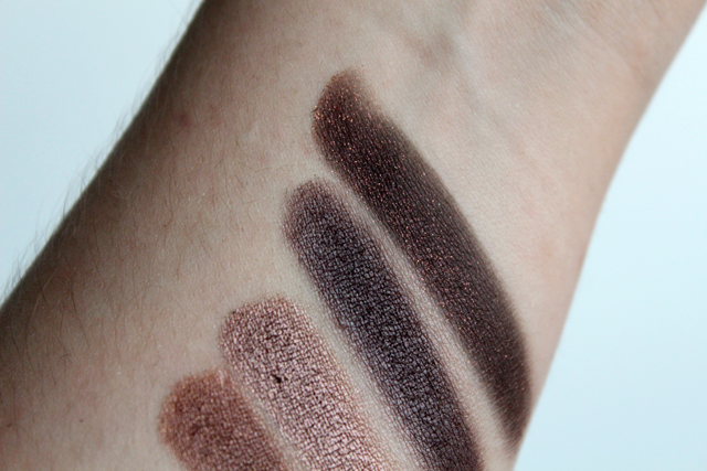 naked 3 swatch