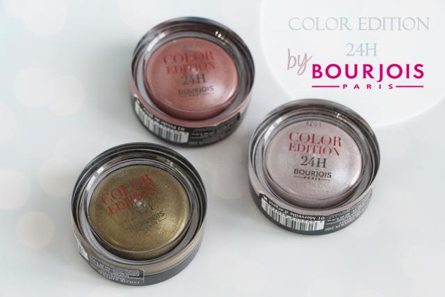 bourjois color edition