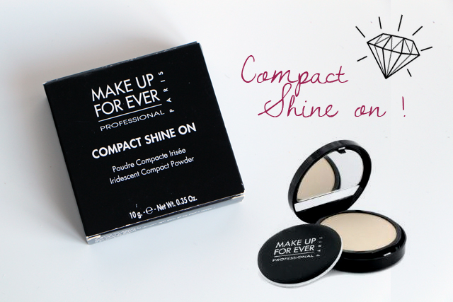 makeup for ever compact shine 34
