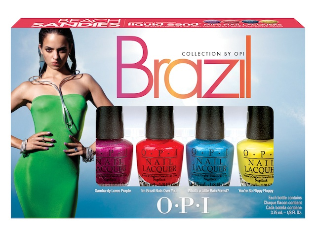 opi brazil collection liquid sanf
