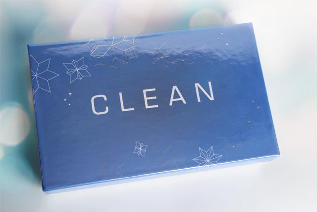 parfums clean