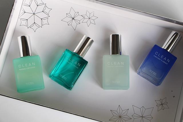 parfums clean 0