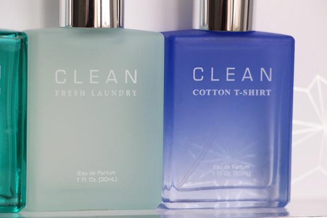 parfums clean 199