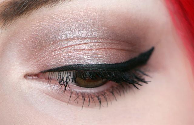 zoeva eye makeup