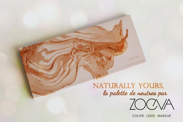 zoeva naturally yours 1