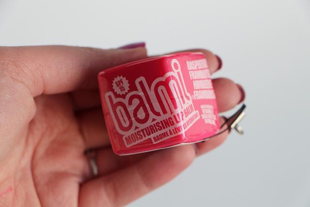 balmi box
