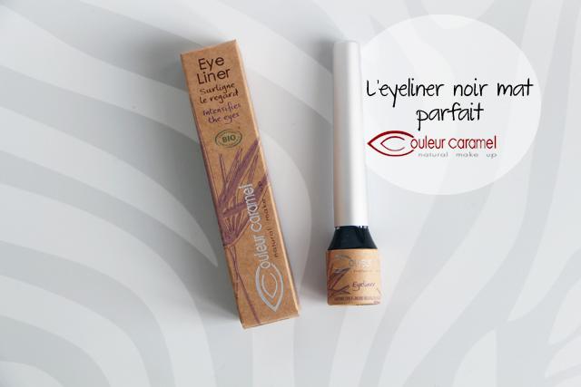 eyeliner couleur caramel 1