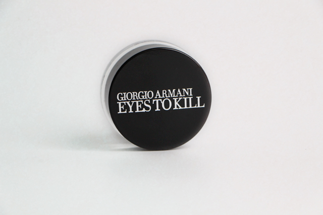 eyes to kill giorgio armani  mini