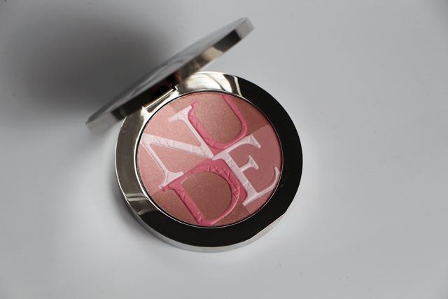 Dior nude pink