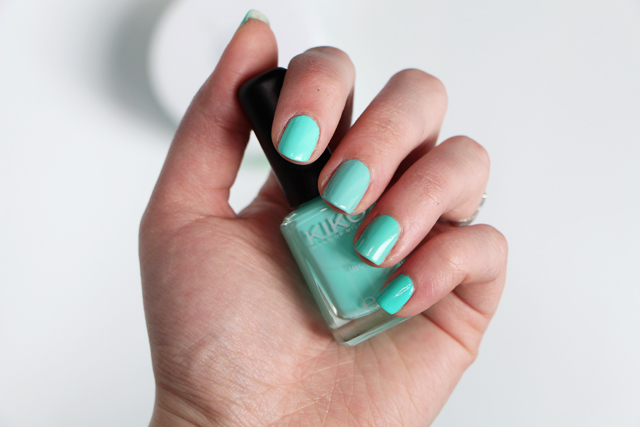 mint nails 92