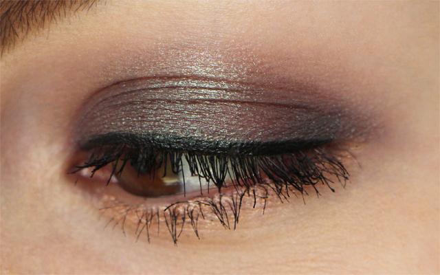 eye nars x