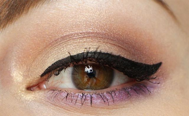 makeup kat von DD