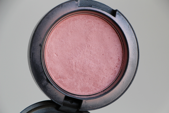 produits discontinues blush stunner