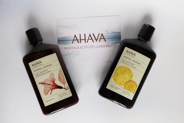 ahava mineral