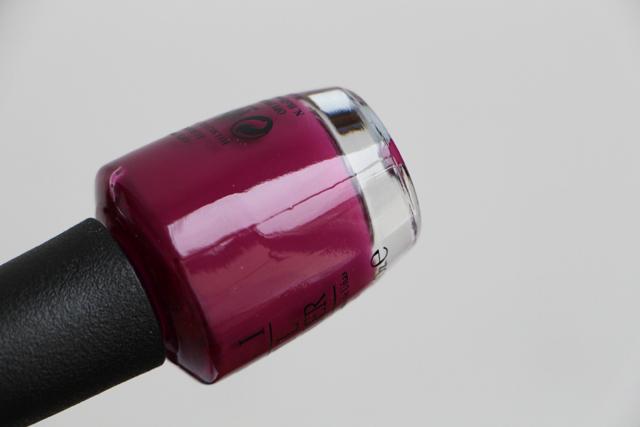 coca cola violet