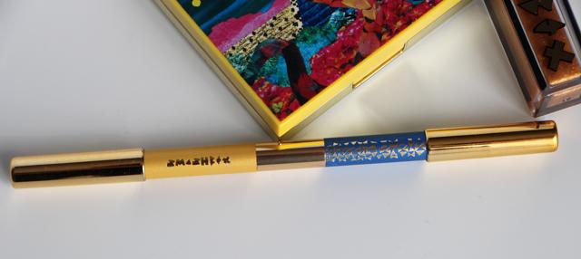 smashbox santigold crayon