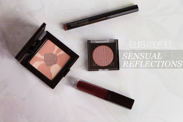 laura mercier sensual reflections collection