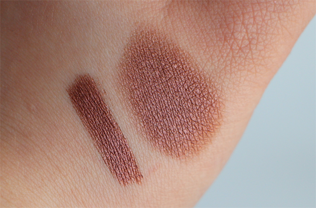 laura mercier sensual reflections swatch