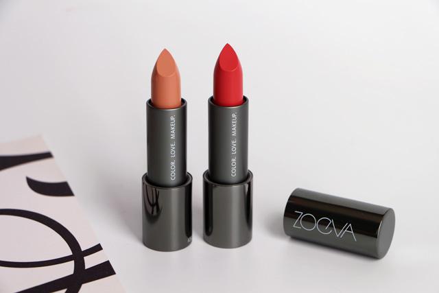 zoeva lipsticks