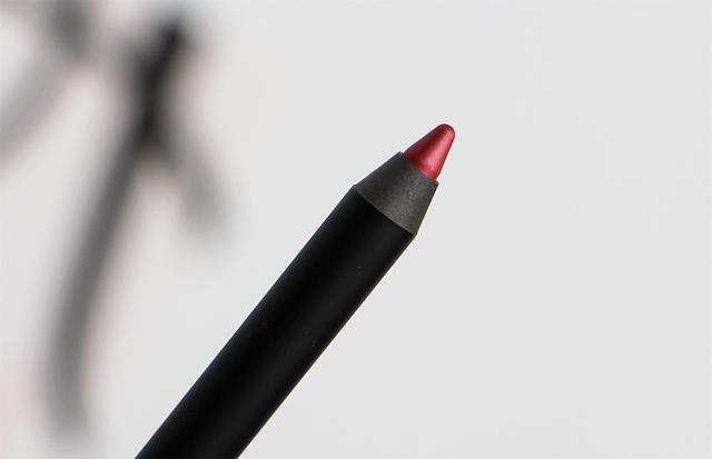 zoeva pencil