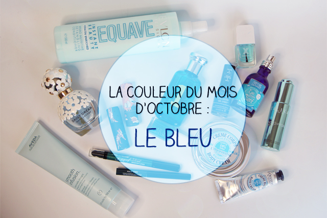 bleu octobre selection