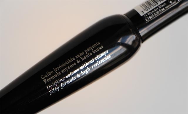 bourjois mascara