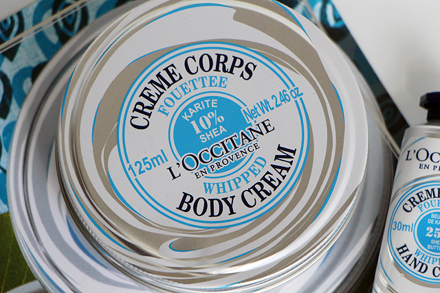 locc whipped creme corps