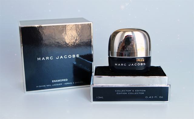 marc jacobs nail polish midnight