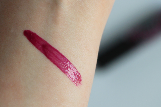 smashbox swatch 1