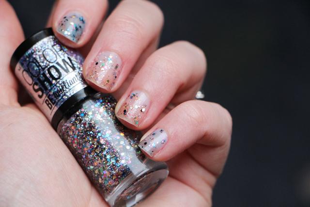 gemey nails