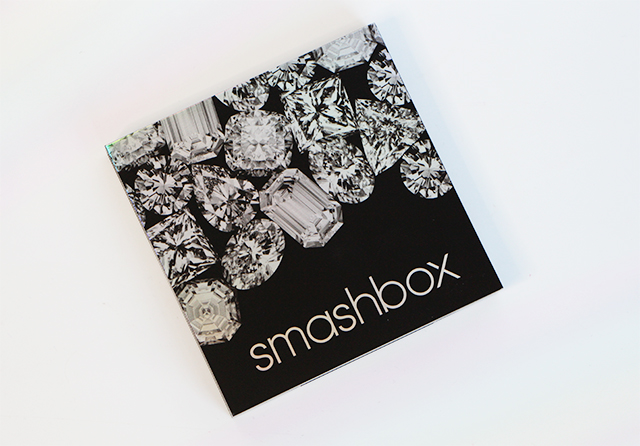 smashbox no sun