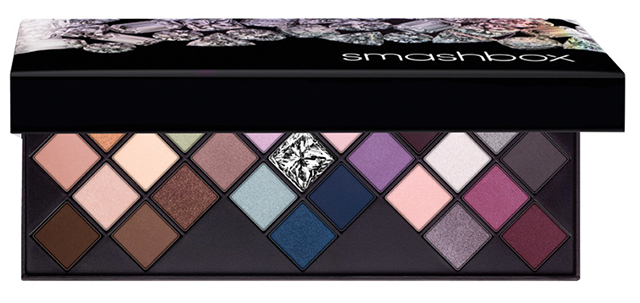 smashbox on the rocks luxe
