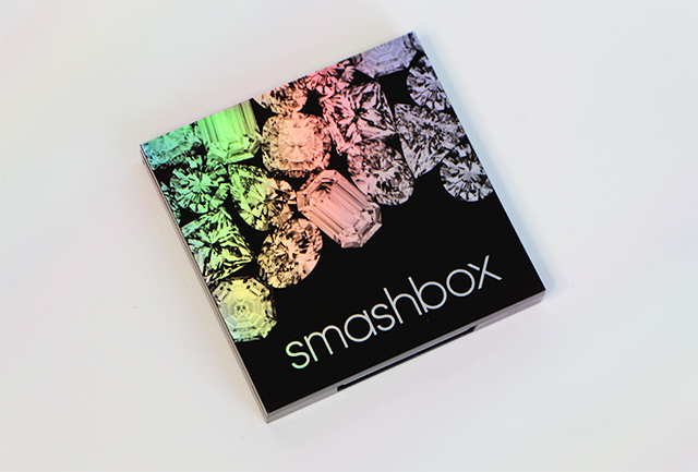 smashbox on the rocks pallette1X