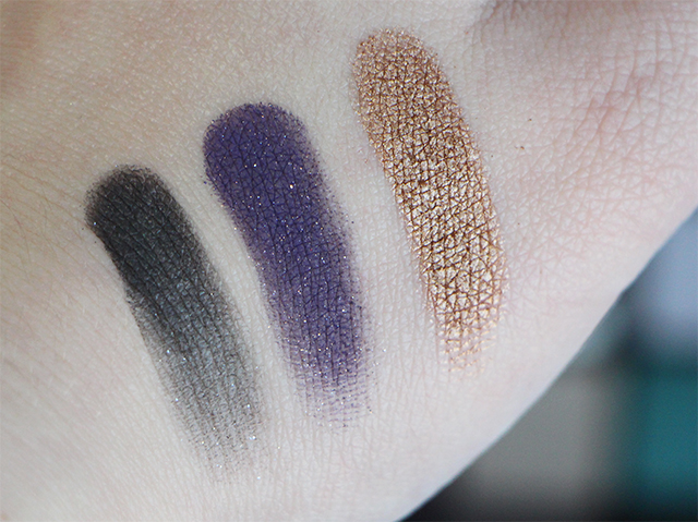 smashbox swatch