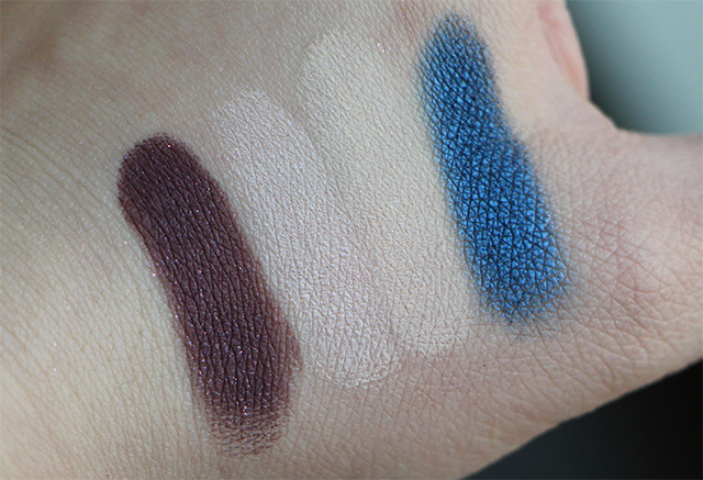 smashbox swatches on the rock 6