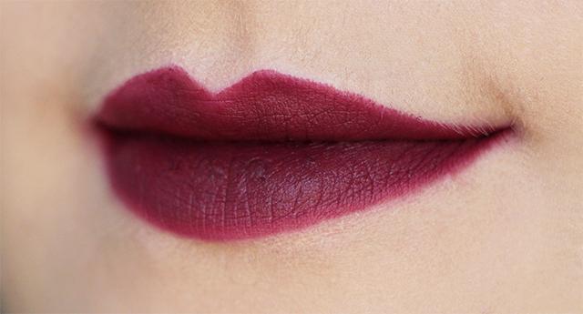 topshop lips 982