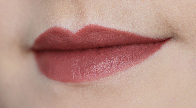 topshop lips nude