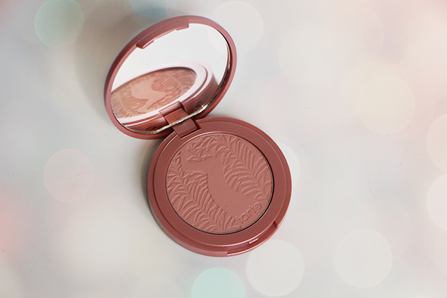 tarte blush exposed