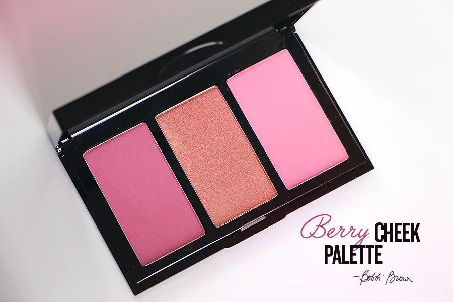 berry cheek palette bobbi brown