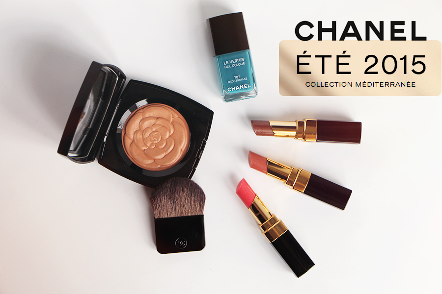 chanel summer 2015 collec