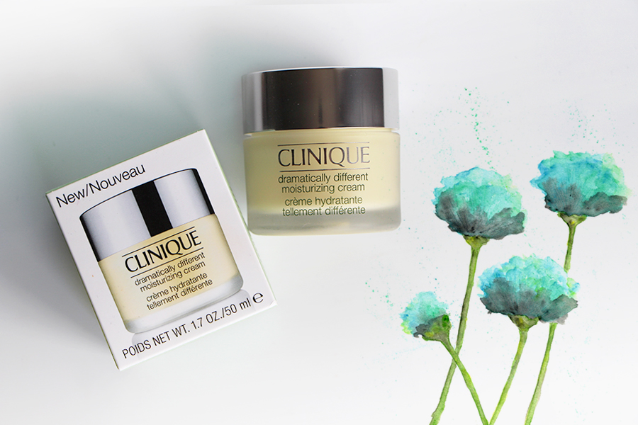 clinique dramatically different moisturizing cream 92
