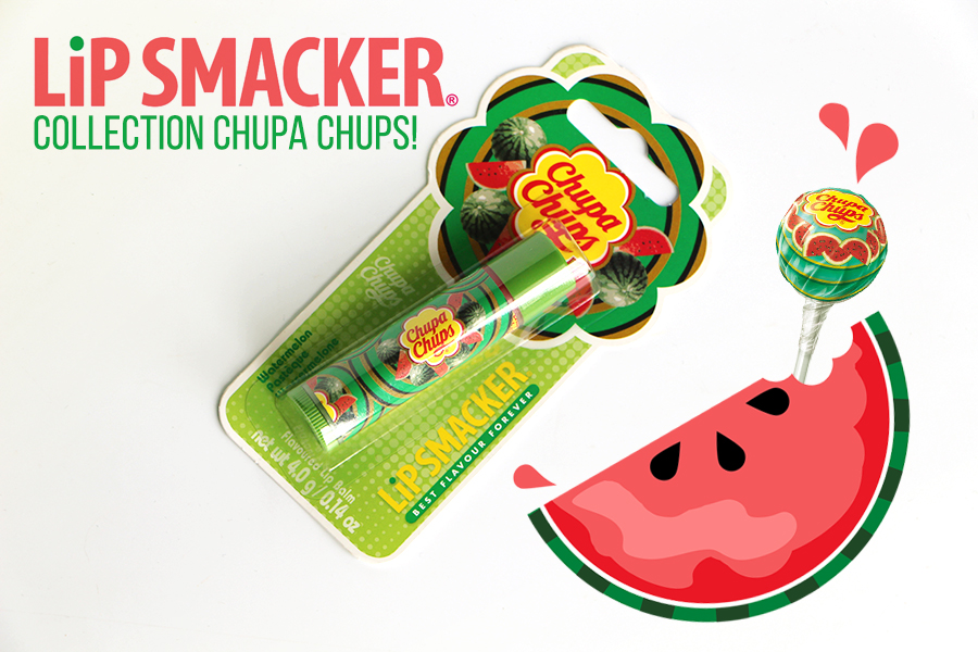 lip smacker watermelon copie